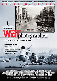 War  Photographer & Humanist