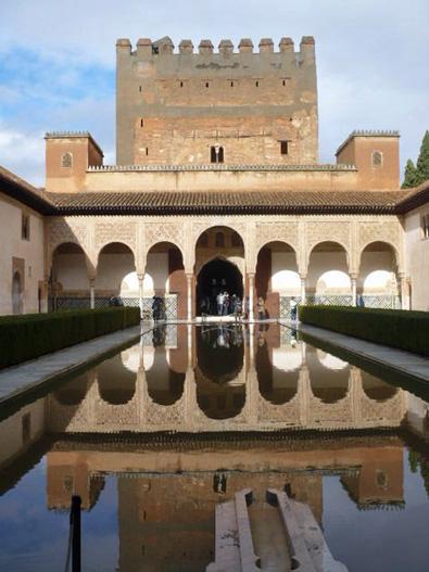Magnificent  Alhambra!