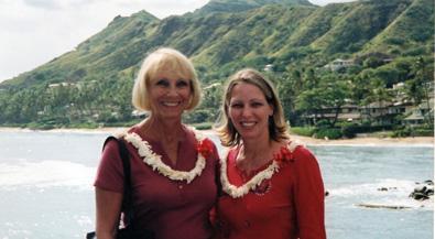 Sam &  Erin: Aloha Style