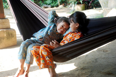 Cambodian_Children