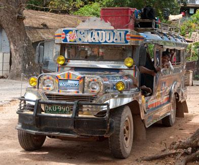 Culion_Jeepney_1