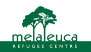 Meleuca_Refugee_Center