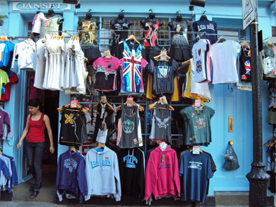 Street_shopping