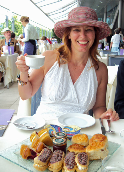 tea_party at Wimbledon